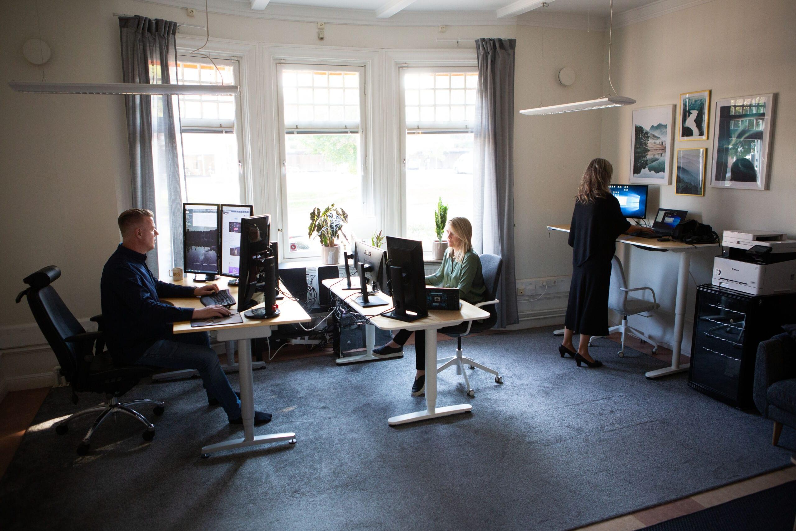 rekryteringskonsult i Stockholm