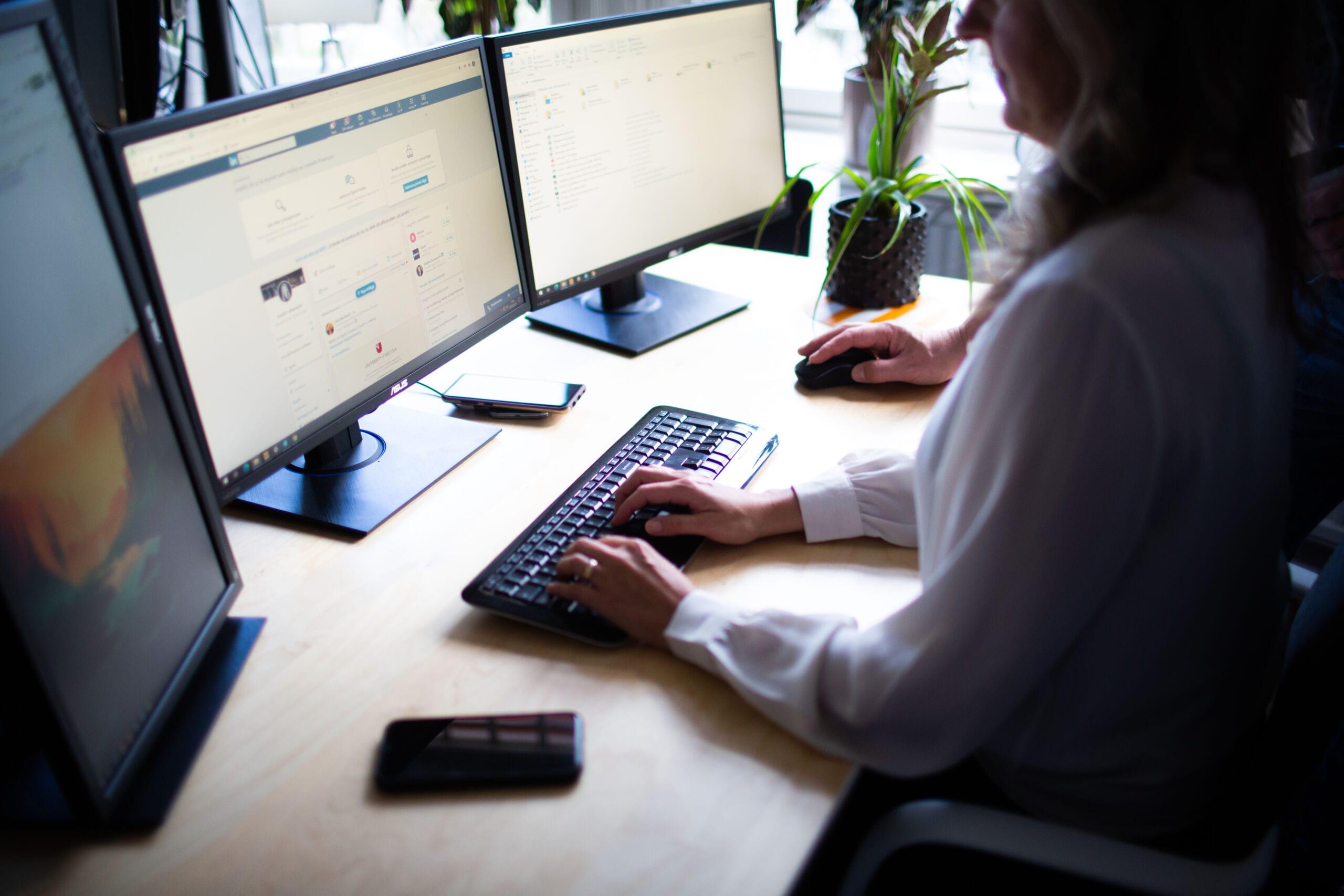 Rekrytering FAQ stockholm