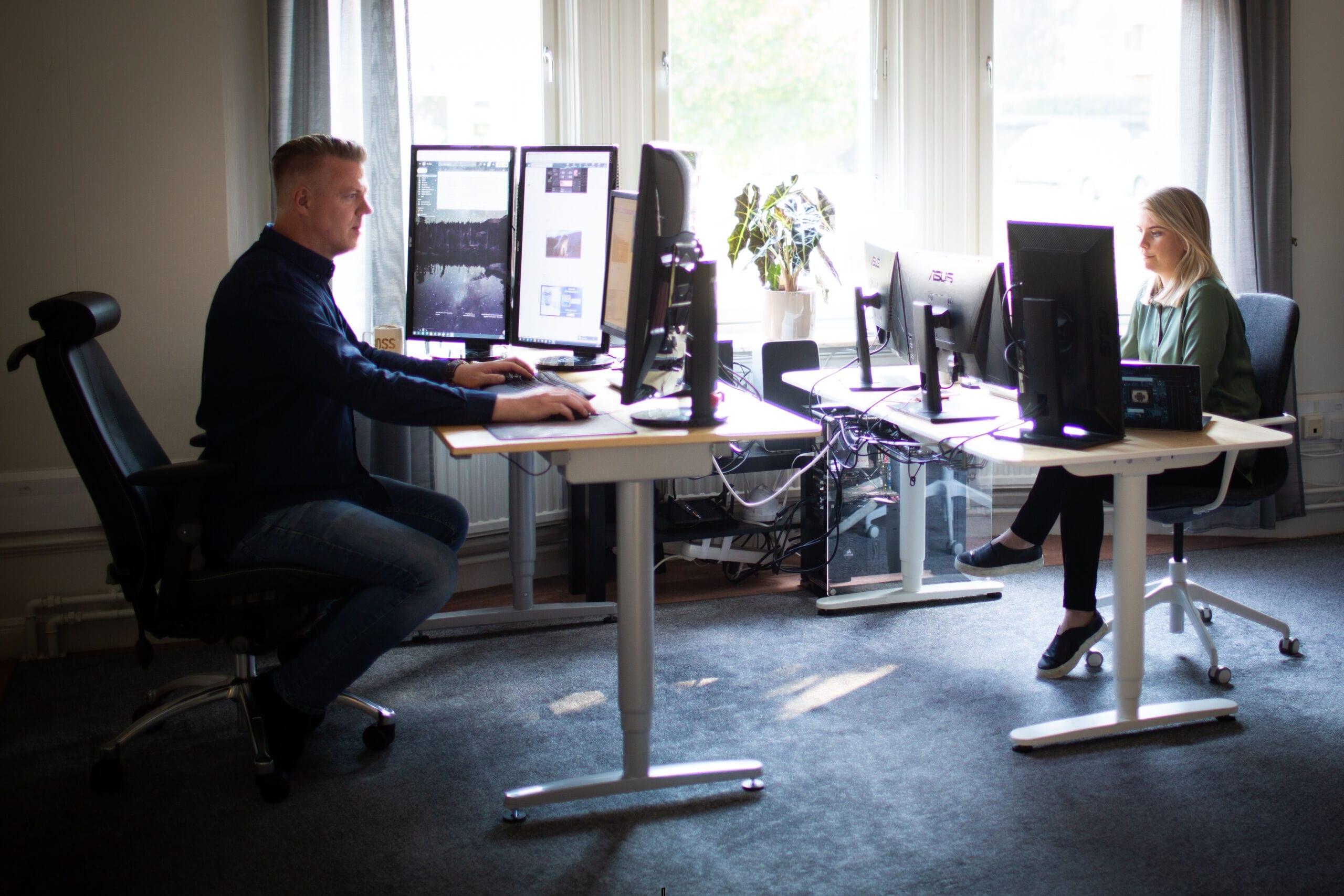 rekrytering stockholm